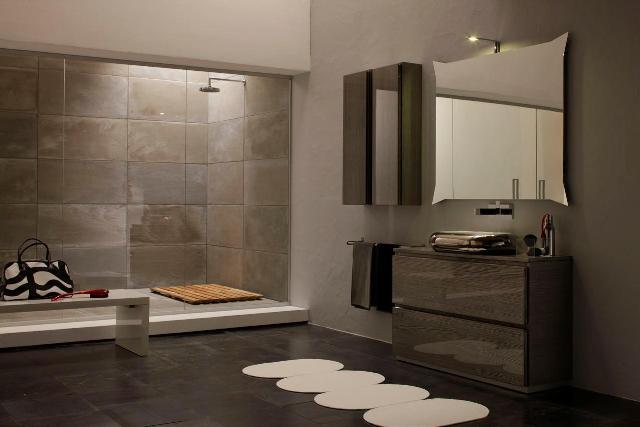 Arredo bagno moderno legno le migliori idee su arredo - Idee arredo bagno moderno ...