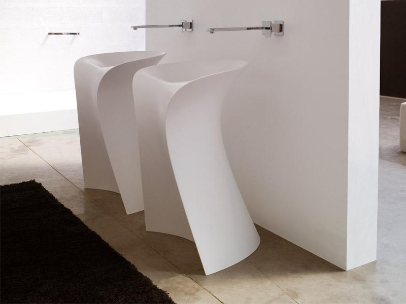 Sanitari lavabi d 39 arredo bagni bottaro alessandro for Lavabi d arredo